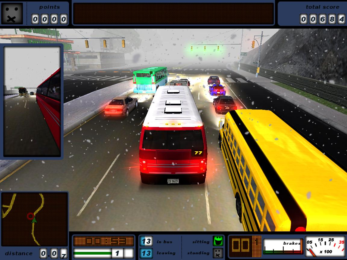 Driver Spiel Download