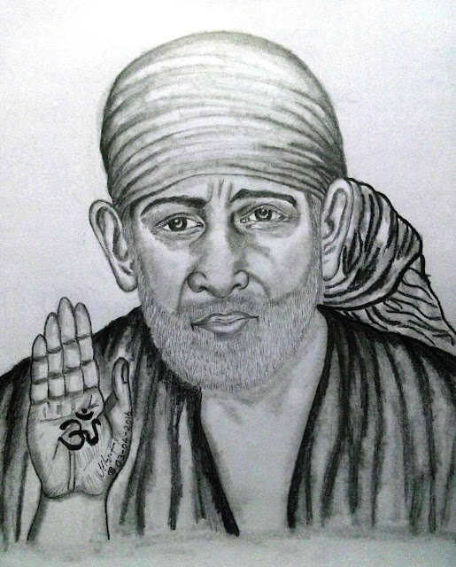 Sri Shiridi Sai Baba