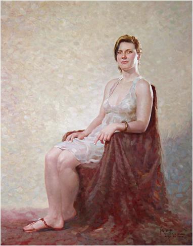 Catherine La Rose: William Shih-Chieh HUNG (1928 - 2011