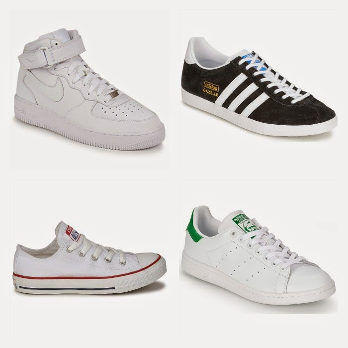 3f5b7f1b30d Zapatillas de moda  Adidas
