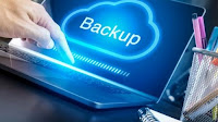 Come fare il backup di file in Windows 10
