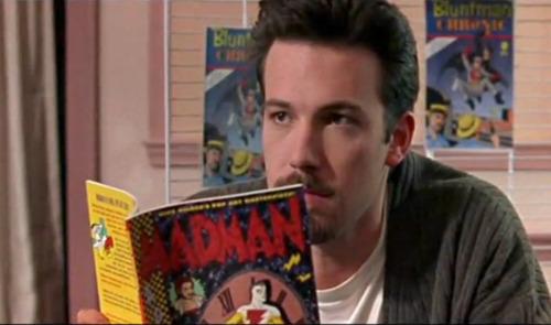 http://2.bp.blogspot.com/-3as0OvXPRWM/UhbgTaDwRBI/AAAAAAAAQCM/Rh1abpYmPmQ/s1600/ben-affleck-reads-comics-madman-chasing-amy.jpg