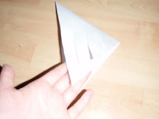 Paperitähti Ikkunaan