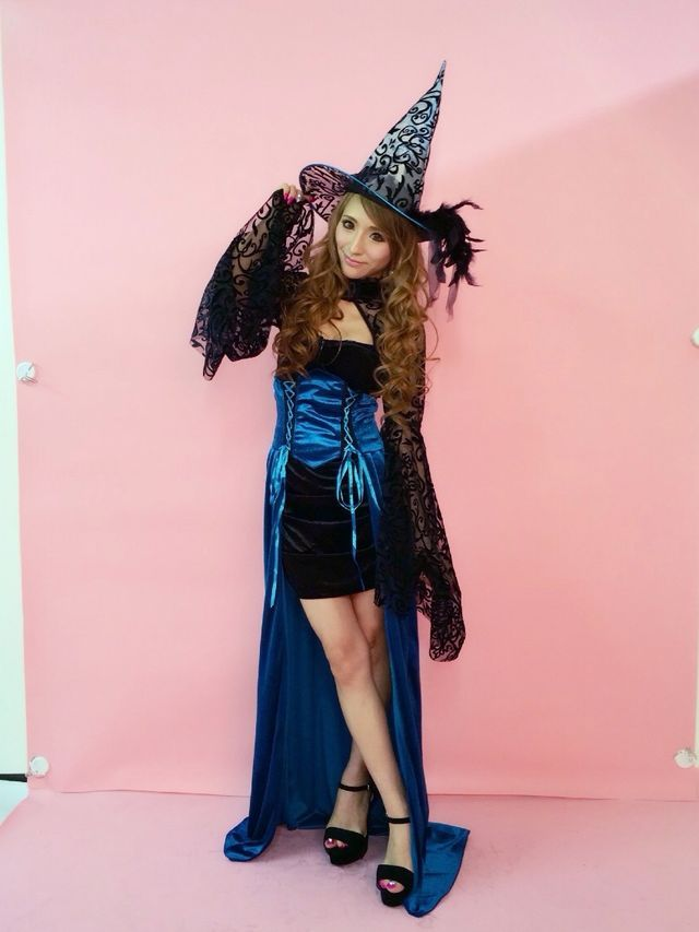gyaru witch