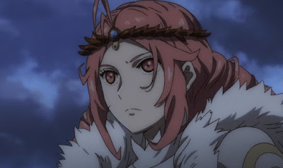 Chain Chronicle: Haecceitas no Hikari Episode 11 Subtitle Indonesia