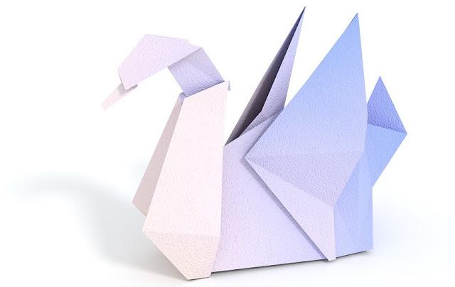 origamide-klasik-yöntem