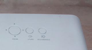 tombol2 proyektor