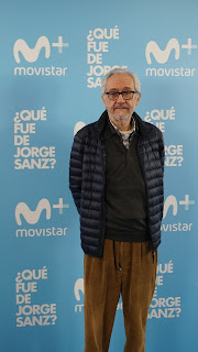 Los Lunes Seriéfilos ¿Qué fue de Jorge Sanz?