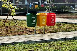 Berguna atau Tidaknya Tempat Sampah Organik dan An-organik Tergantung Kita