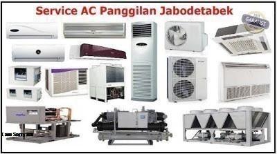 Jasa Service AC Murah Serdang Jakarta Pusat 081341770143
