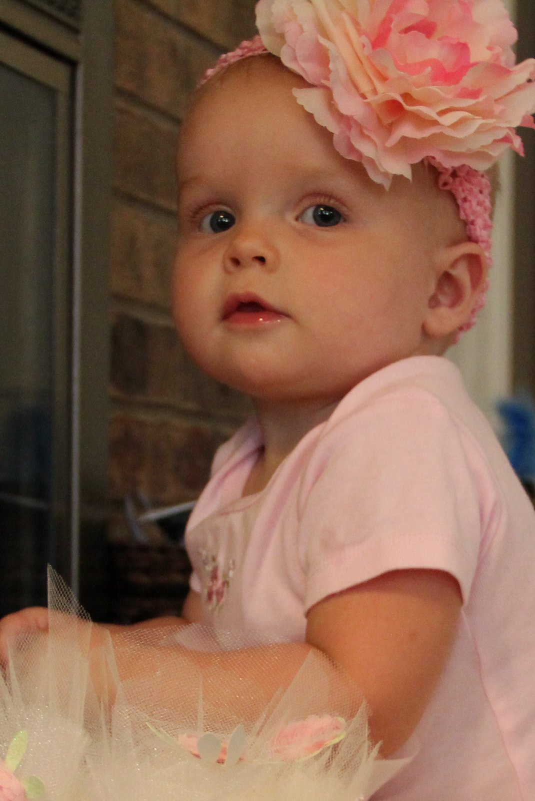 Lambie Blog: What It's Like To Have A 1 Year Old Girl