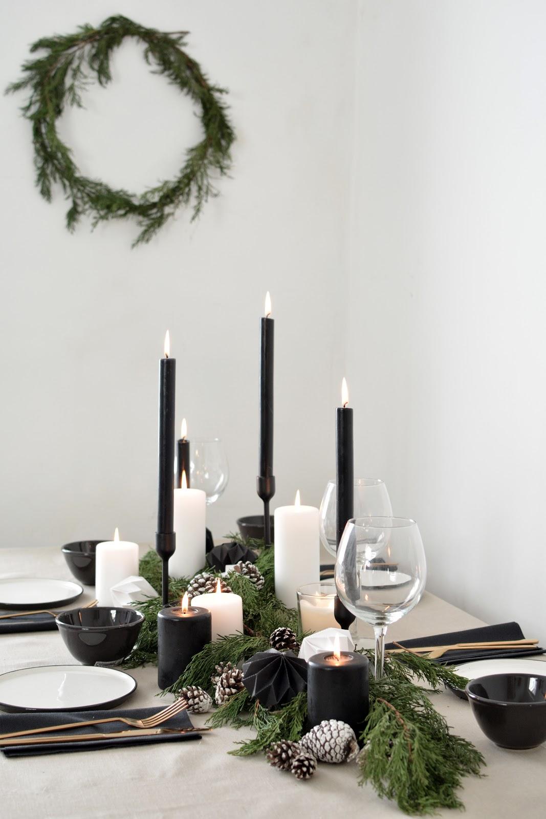 modern scandinavian christmas