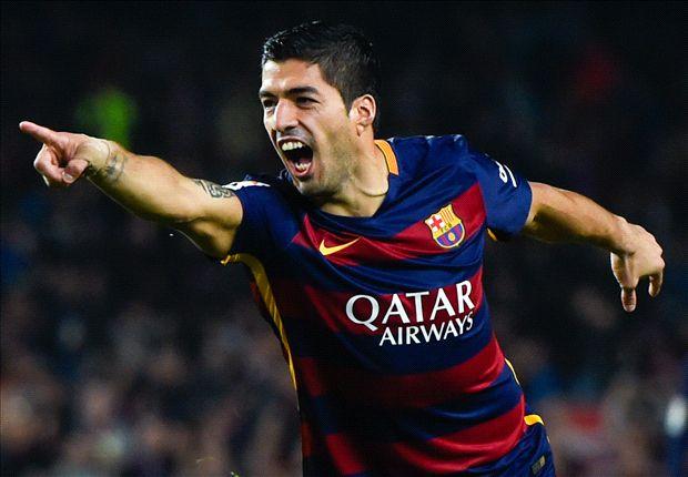 Top Skorer La Liga, Ronaldo atau Suarez?
