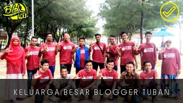 5 Blogger Keren Tuban Yang Mungkin Kamu Kenal
