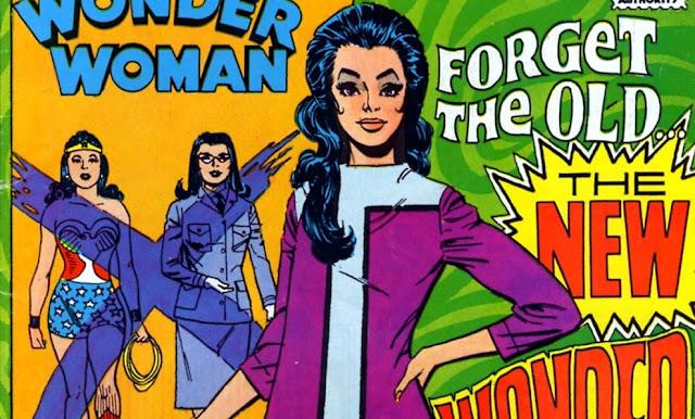 Wonder Woman 1968