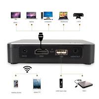High quality Smart projectors 61pFmCK6iEL