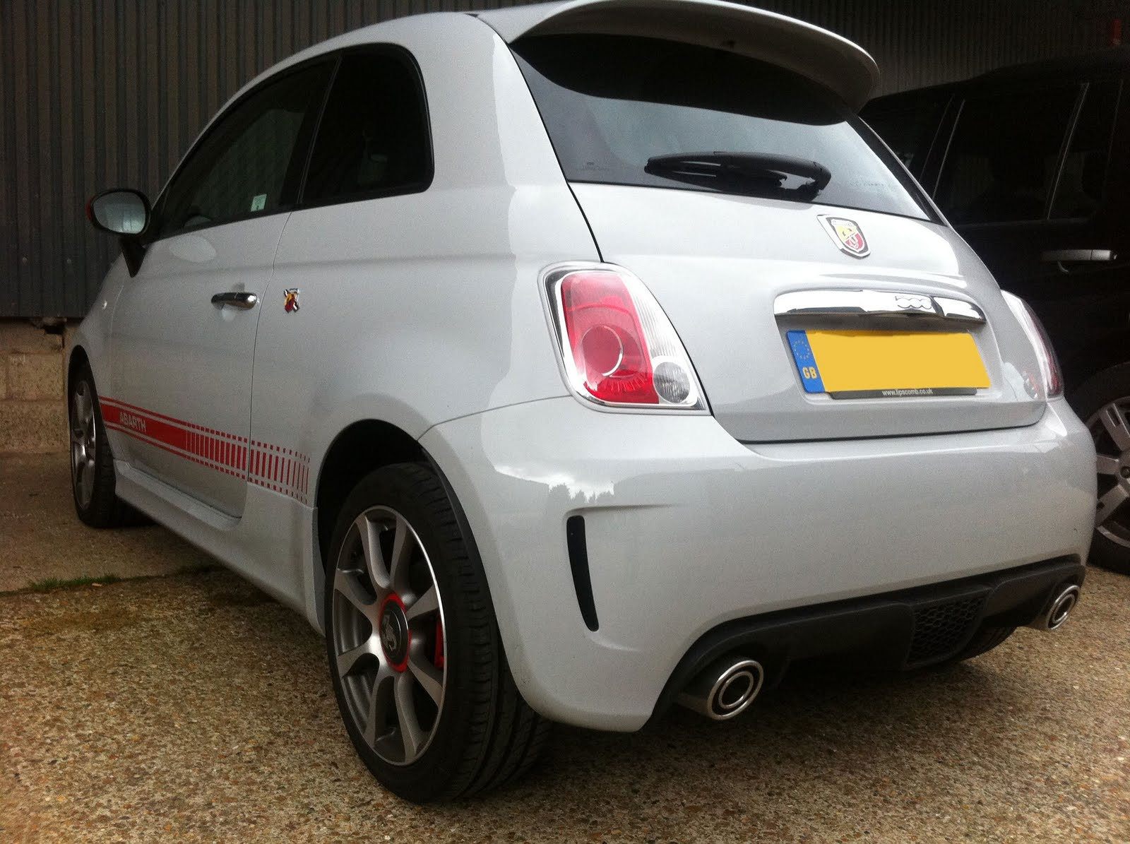 fiat 500 abarth remapping tuning jf automotive engine. Black Bedroom Furniture Sets. Home Design Ideas