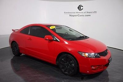 Honda Civic Si 2011 1/1