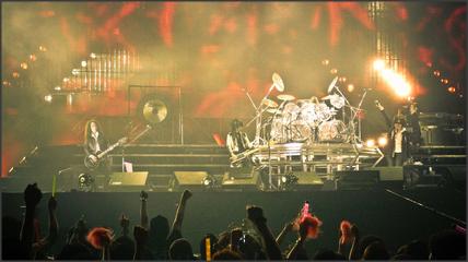 Band Jepang terbaik X Japan