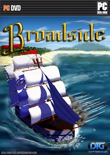 Broadside (PC) 2015