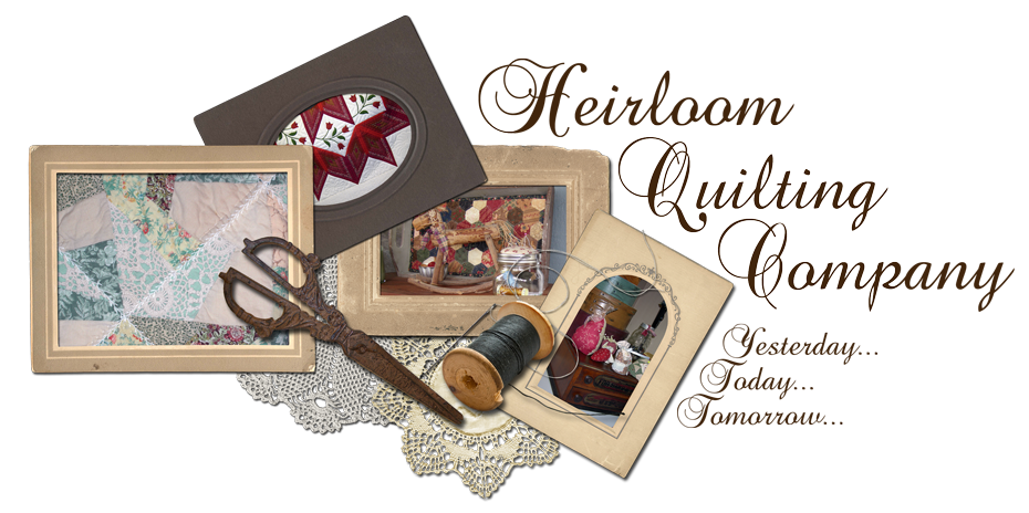 Heirloom Quilting Company