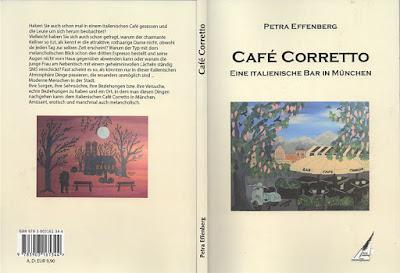 """Petra von Effenberg: Cafe Corretto (buchbeschreibung bei """"Spaß und Lernen"""""""
