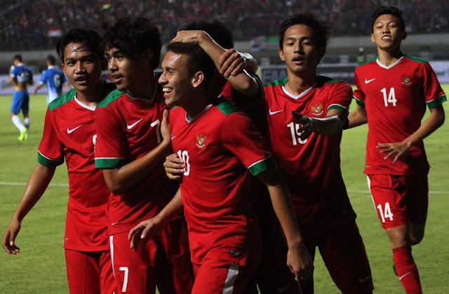 Prediksi Skor Bola Piala AFF U-19 9 Juli 2018 Terbaru