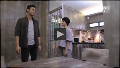 Urusan Hati Cik Drama Queen Episod 6