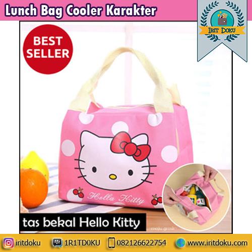 Cooler Bag Karakter