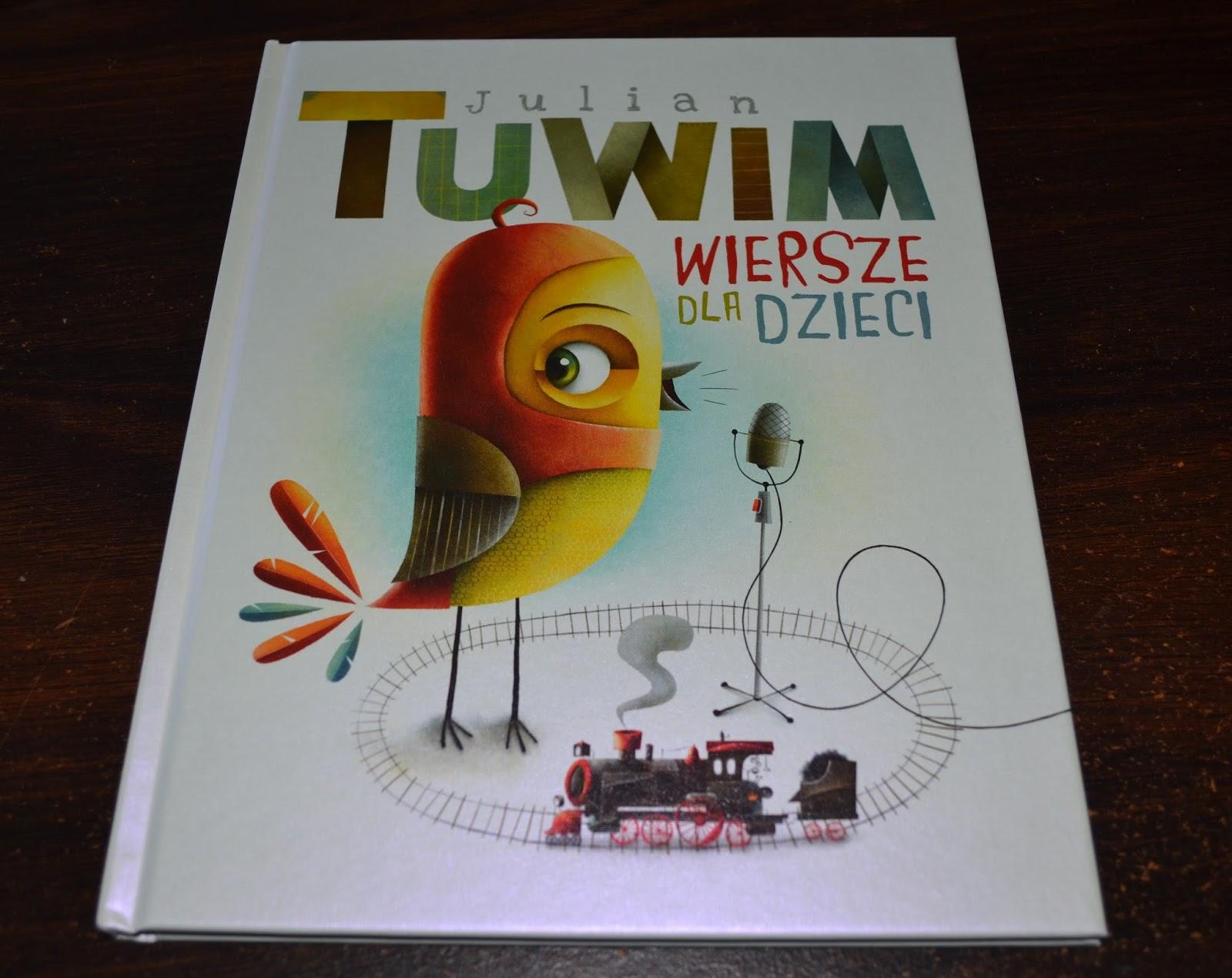 Hankaskakanka Julian Tuwim Wiersze Dla Dzieci