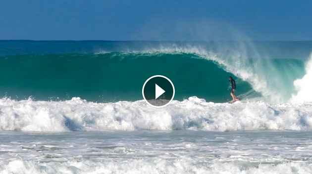 Best Waves Ever Jamie O Brien