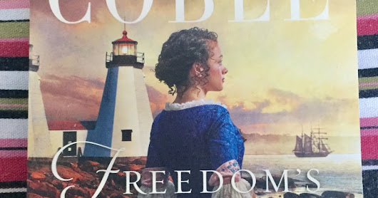 Freedom's Light, Book Review
