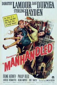 Watch Manhandled Online Free in HD