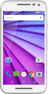 Moto G (3rd Generation) : A Perfect Smartphone