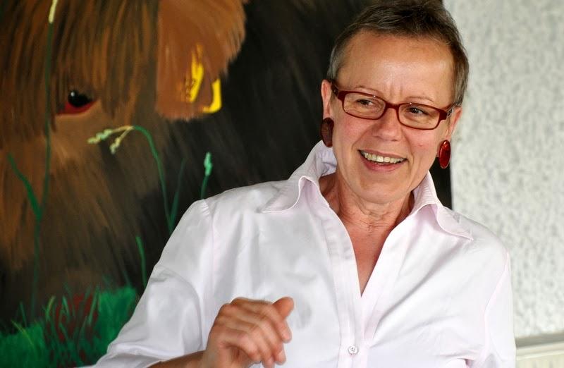 Erika Kröber