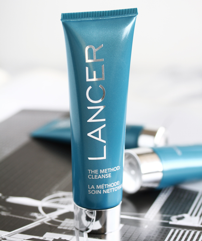 Lancer The Method: Cleanse Review, The Lancer Method, Lancer The Method, Lancer Skincare, Lancer Method Review