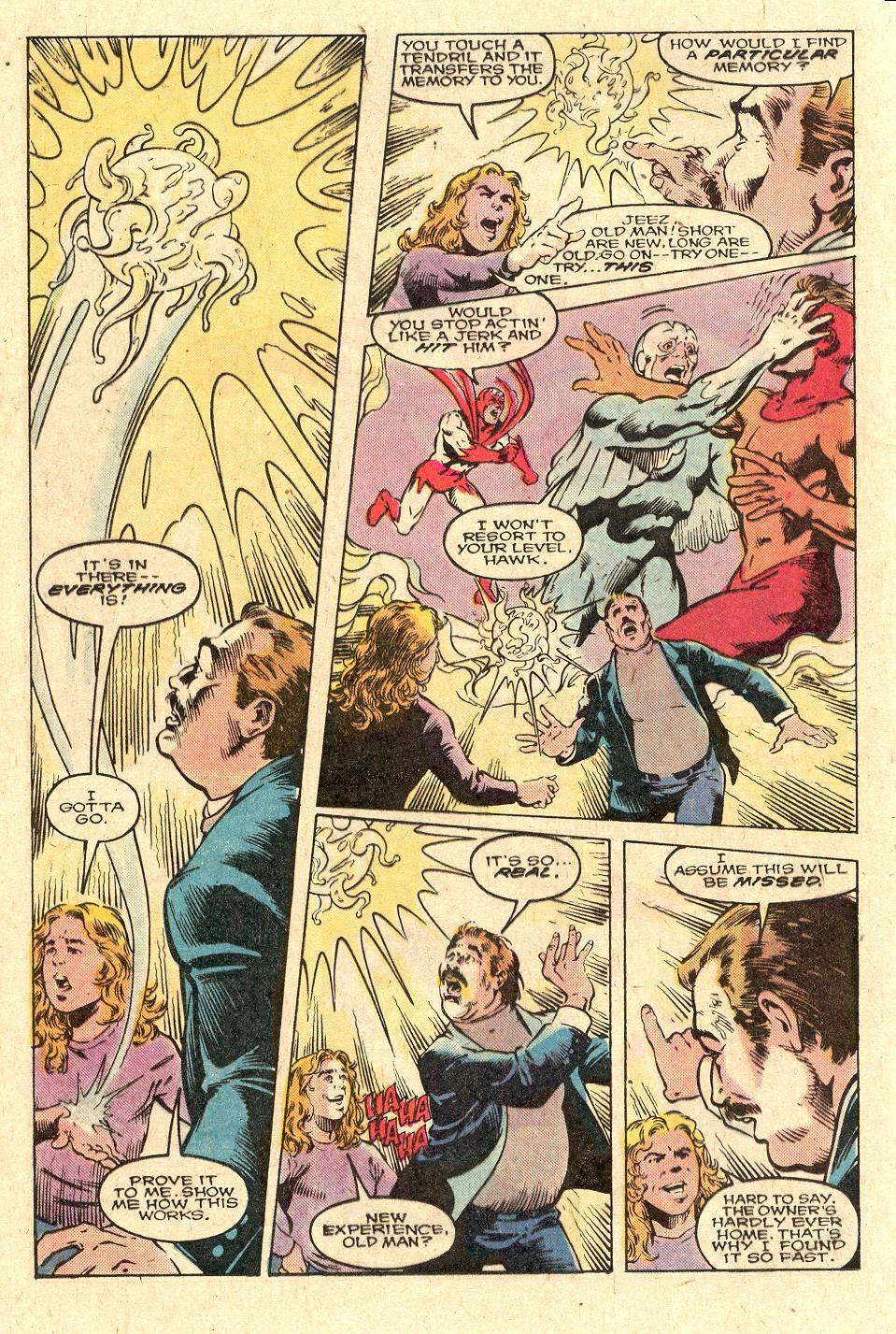 Read online Secret Origins (1986) comic -  Issue #43 - 9