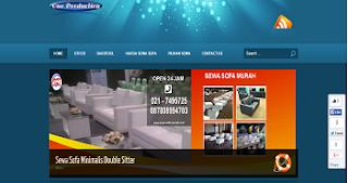 Buat Website Panggilan, Jasa Buat Website, Jasa Website Panggilan