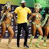 Usain Bolt, Most Decorated Sprinter Of All Time