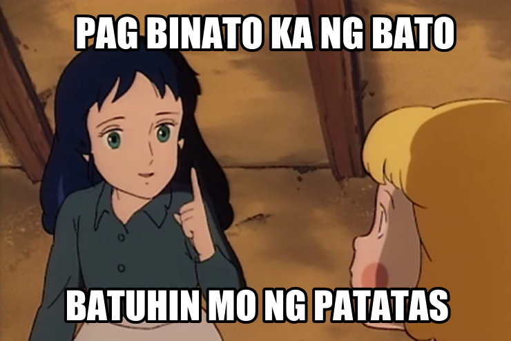 Princess Sarah meme 1