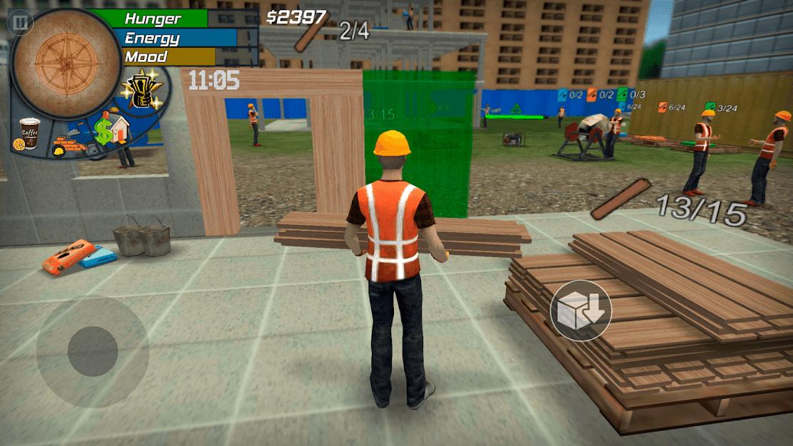 Big City Life Simulator MOD DINHEIRO INFINITO 1.4.5 b23