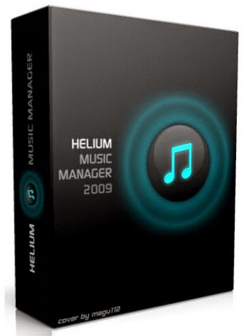 Helium Music Manager 10.5.0 Build 12865 + Crack