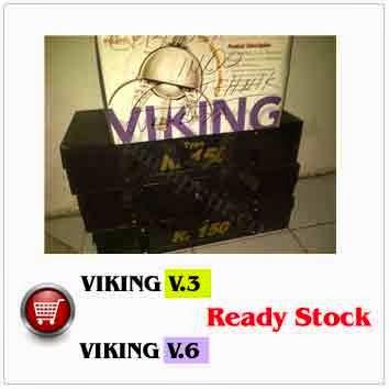Penangkal Petir Viking Harga Agen
