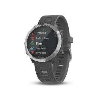 Garmin Forerunner 645M GPS Running Watch