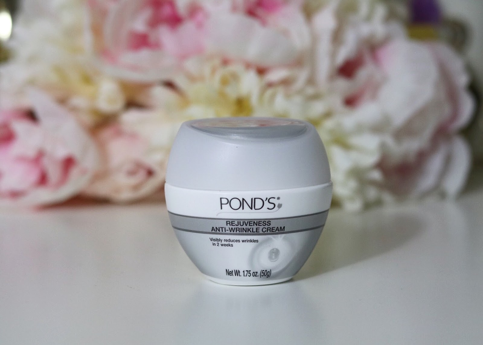 POND'S Rejuveness Anti-Wrinkle Cream Review, san diego fashion blogger, san diego beauty blogger