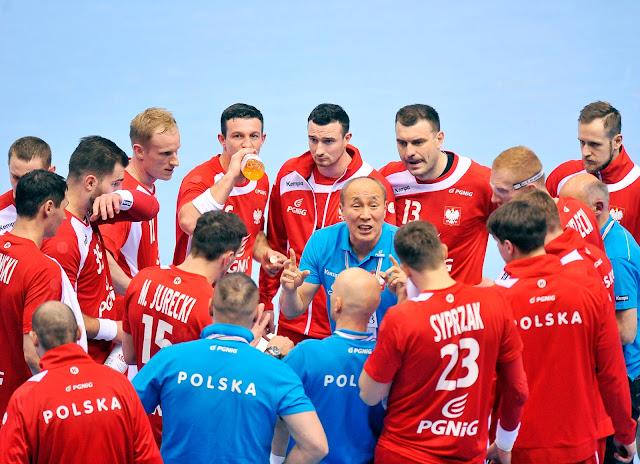 Polonia con 16 a Río 2016