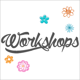 NOOR & ZO WORKSHOPS