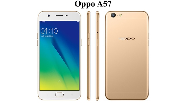 Harga Hp Oppo A57, Spesifikasi Oppo A57, Review Oppo A57