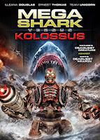 Mega Shark vs. Kolossus (2015) online y gratis