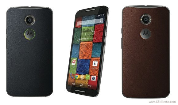 AT&T Moto X (2nd Gen.) now getting its Android 5.0.2 update